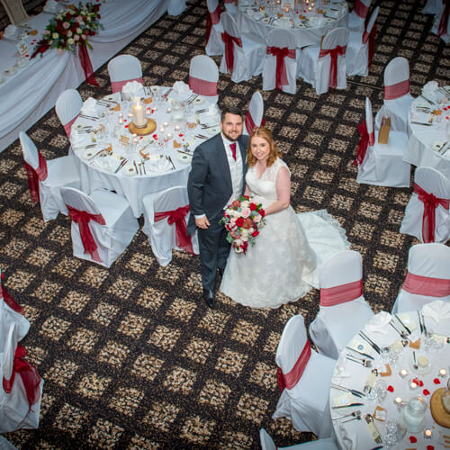 Wedding Flowers Lancashire: Our Wedding Packages At Lancashire Manor Hotel Skelmersdale